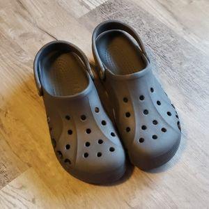 Mens crocs